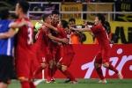 Đánh bại Malaysia, tuyển Việt Nam đang có mạch bất bại dài nhất thế giới