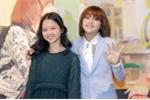 Thanh Mỹ và Thiên Khôi, người hóa thiếu nữ, người thành soái ca