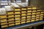 Giá vàng hôm nay 27/7: Đồng USD tăng trở lại, vàng giảm nhanh