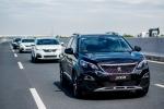 Tang thoi han bao hanh chinh hang 5 nam cho bo doi Peugeot 5008, 3008 All New hinh anh 1