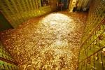 Giá vàng hôm nay 26/6: Tiếp tục sụt giảm, dò tìm đáy mới