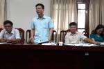 'Múa gậy' khiến thí sinh đỗ hoá trượt ở Thái Bình: Tỉnh chuyển đơn, Thành phố 'ngâm' hồ sơ!
