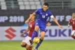 Xem trực tiếp chung kết AFF Cup 2016 Thái Lan vs Indonesia trên kênh nào?
