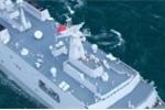 Điệp vụ Biển Đỏ: Website Bộ Quốc phòng Trung Quốc thừa nhận bối cảnh cuối phim ở Trường Sa
