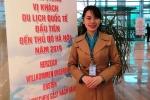 Kỷ niệm lần trực đêm Giao thừa của nữ nhân viên hàng không Vietnam Airlines