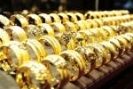 Giá vàng hôm nay 30/3: Tiếp tục trượt sâu do đồng USD tăng mạnh
