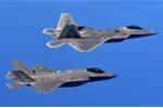 Báo Mỹ nói Nga sắp có công nghệ đối phó hiệu quả tiêm kích tàng hình F-35 và F-22