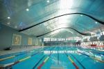 Thành phố Thanh Hóa lần đầu tiên tổ chức giải bơi các nhóm tuổi mở rộng tranh cúp Sun Sport Complex