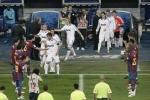 Barca vs Real: Ghét nhau đến cả hàng rào danh dự