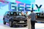 Doanh số hãng xe Trung Quốc rớt thê thảm vì 'đòn' của ông Trump