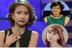 Vân Hugo, Thảo Vân, Hari Won mắc bệnh hiểm nghèo khiến khán giả xót xa