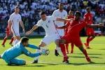 Link xem trực tiếp Peru vs New Zealand, play-off World Cup 2018