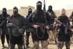 Hơn 1.000 tay súng IS mắc kẹt trên vùng núi lửa Syria