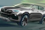 Vinfast ký hợp đồng sản xuất mẫu xe với nhà thiết kế Ý, hợp tác cùng BMW