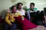 Cuộc hôn nhân đồng giới giữa 3 người đàn ông được hợp pháp hóa gây tranh cãi