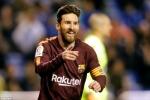 Video: Messi lập hattrick, Barca vô địch La Liga sớm 3 vòng
