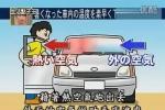 Clip: Bí kíp giảm nhiệt ô tô nóng 60°C chỉ sau 30 giây
