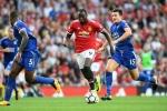 MU vs Leicester City: Quỷ bẻ nanh Cáo ngày khai màn Premier League