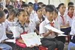 Chương trình học bổng STF – Phạm Phú Thứ trao tặng 120 suất học bổng cho học sinh tỉnh Hậu Giang và Hà Nam