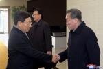 Truyền thông Triều Tiên đưa tin chuyến thăm của Phó Thủ tướng Phạm Bình Minh