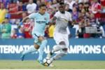 Video: Neymar ghi bàn, Barcelona đánh bại MU