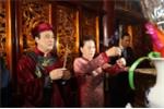 VIdeo: Toàn cảnh lễ dâng hương tưởng nhớ các Vua Hùng