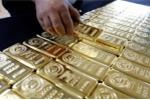 Giá vàng hôm nay 3/8: Tiếp tục sụt giảm mạnh