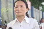 Video: Hai mẹ con dậy từ 3 rưỡi sáng từ quê lên Hà Nội thi trường chuyên