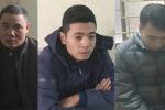 CSGT Hải Dương bắt giữ vụ vận chuyển ma túy lớn nhất từ trước đến nay ở tỉnh