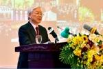 Khai mạc Hội nghị Ngoại giao toàn quốc lần thứ 30 tại Hà Nội