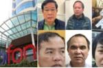 MobiFone mua AVG: Chân dung 6 bị can bị khởi tố, bắt tạm giam