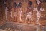 Lời nguyền trong lăng mộ Pharaoh Tutankhamun khiến 22 người chết bí ẩn?
