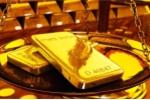 Giá vàng hôm nay 26/4: Giá vàng giảm nhanh do giá USD dần ổn định
