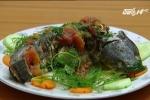 Cách làm lẩu cháo cá quả thơm ngon, nóng hổi cho ngày đầu năm