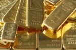 Giá vàng hôm nay 21/7: Điều hiếm gặp trong ngày thứ 7, vàng trong nước tăng 140.000 đồng/lượng