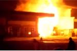 Cháy cây xăng dầu trong đêm ở Đắk Lắk: Tin mới nhất