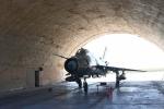 Video: Chiến cơ Syria vẫn xuất kích từ căn cứ vừa bị Mỹ nã tên lửa