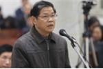Đồng phạm của ông Đinh La Thăng gửi đơn kháng cáo