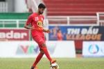 Trung vệ ngoại của HAGL gia nhập đội bóng hạng 2 Thái Lan