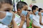 Dịch sởi, cúm diễn biến phức tạp, Bộ Y tế yêu cầu tăng cường phòng, chống