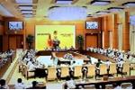 Phiên họp thứ 25 của Ủy ban Thường vụ Quốc hội có gì đặc biệt?