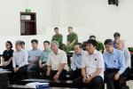 Xét xử ông Đinh La Thăng và đồng phạm: Hàng loạt bị cáo xin miễn bồi thường trách nhiệm dân sự