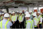 Ông chủ mê dự án 'siêu sao' hiến kế nâng tầm ngành xây dựng Việt Nam