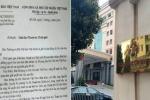 Quyền vụ trưởng xúc phạm người làm báo: Thanh tra Chính phủ lên tiếng