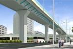 Hà Nội khởi công tuyến đường trên cao 5,1km tổng vốn 9.500 tỷ đồng
