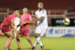 Video trực tiếp Quảng Nam vs Sài Gòn vòng 1 V-League 2018