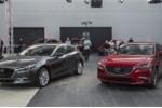 Cận cảnh Mazda 3 bản nâng cấp giá từ 560 triệu đồng