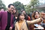 'Ông trùm Phan Quân', Lương Bổng trong 'vòng vây' của sinh viên Ngoại thương
