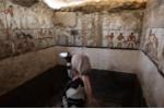 Bí mật ngôi mộ cổ 4.400 năm tuổi vừa được phát hiện ở Ai Cập