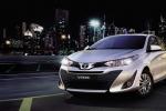 Choáng: Giá bán Toyota Vios 2018 tại Singapore lên tới 1,5 tỷ đồng